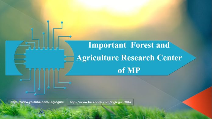 important-forest-and-agriculture-center