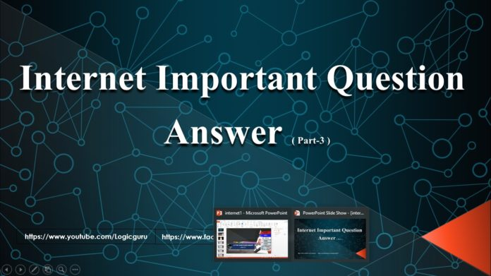 important internet general knowledge