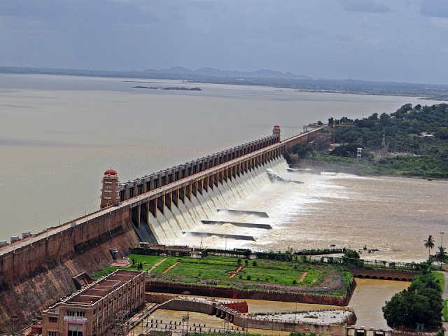 dams-in-india