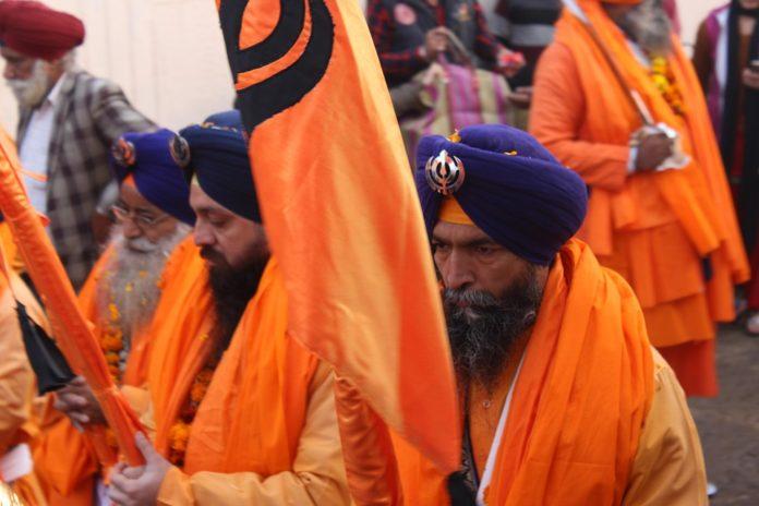 list-of-sikh-gurus