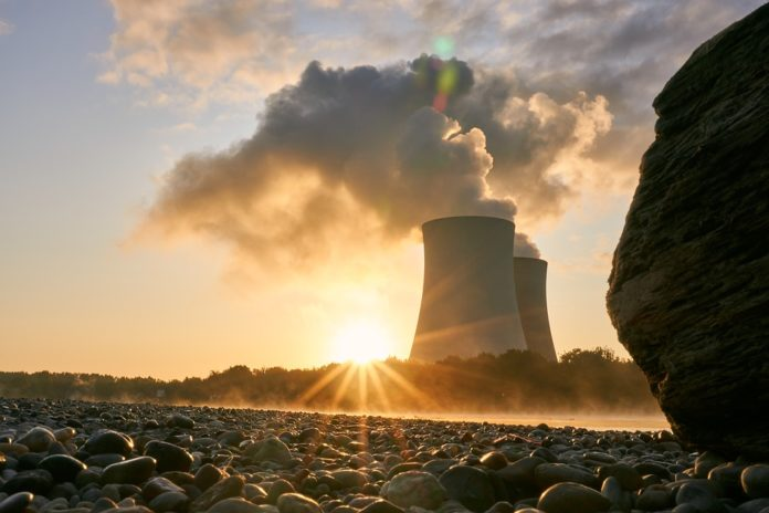 list-of-nuclear-power-plants-in-india