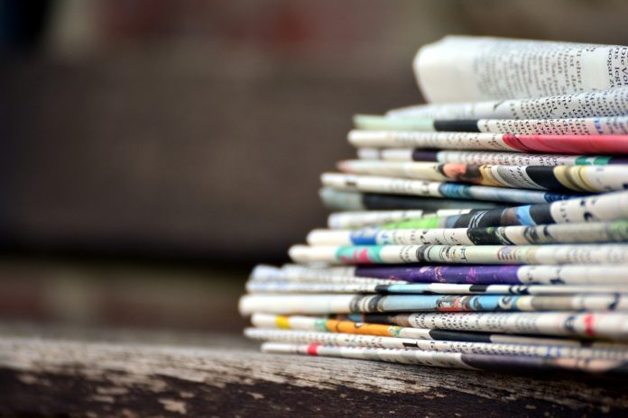 newspapers-published-from-mp