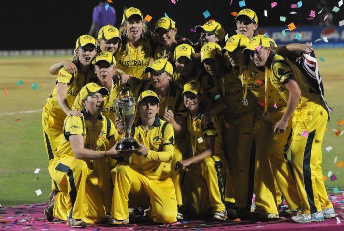 women-cricket-world-cup-winner-list