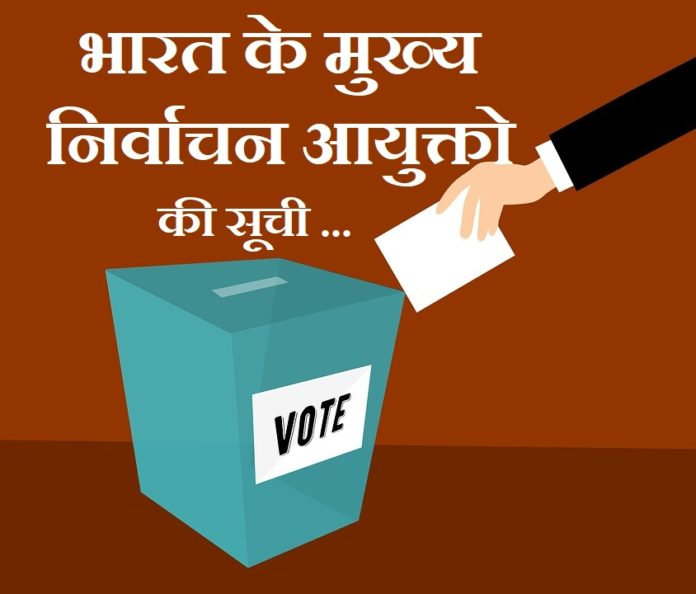 chief-election-commissioner-of-india