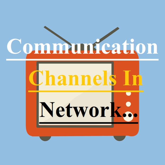 communication-channels-in-network
