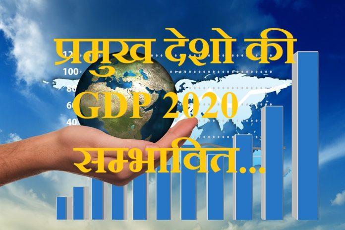 gdp-forecast-2020