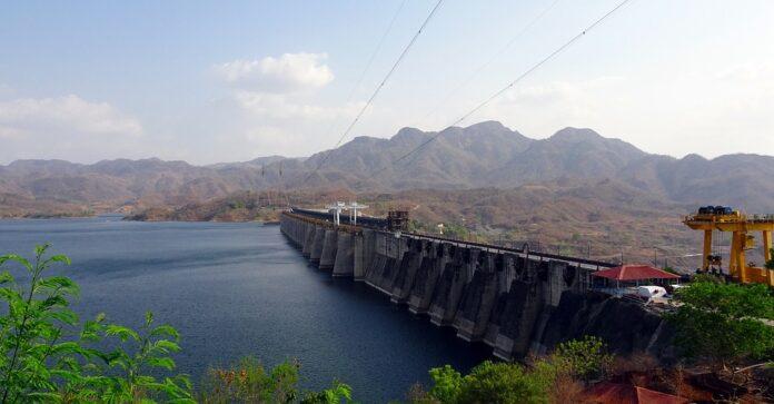 fact about sardar sarovar dam